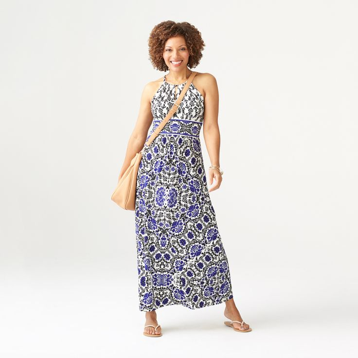 Spring Dresses For Every Occasion