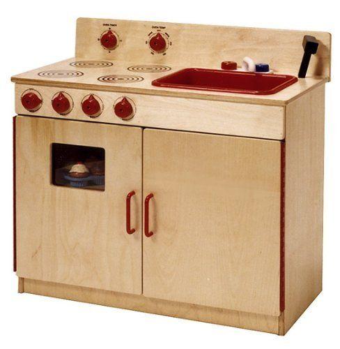 Oven Kitchen Set: 36 Best Wooden Toys Images On Pinterest