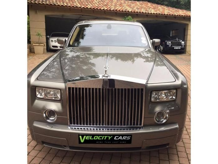 Rolls Royce SA - Used Rolls Royce cars for sale - AutoTrader
