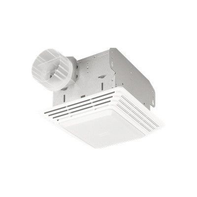 bathroom fan light fans exhaust install cover home depot