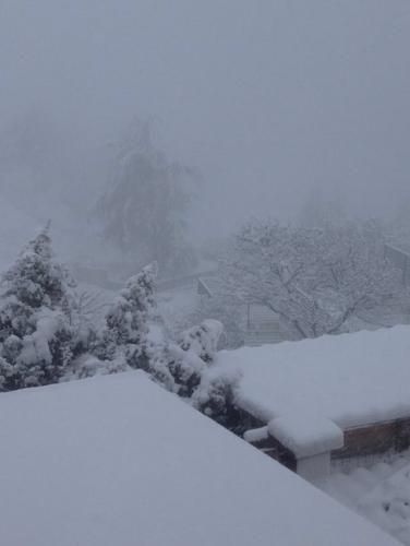 Clima: #Meteo #estremo: #tempeste di neve in Abruzzo Molise Sardegna. Peggioramento. Black out migliaia al ... (link: http://ift.tt/2jjd9Dq )