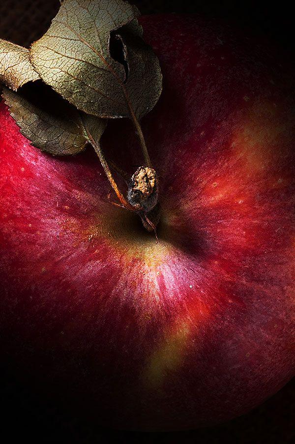 """La Pomme pour A 10 doigts et 4 mains - """"C est la saison des pommes, tu pourrais trouver pleins de bonnes idees pour nous epater:) Bon courage la belle!""""-Les 3 Madeleines"""