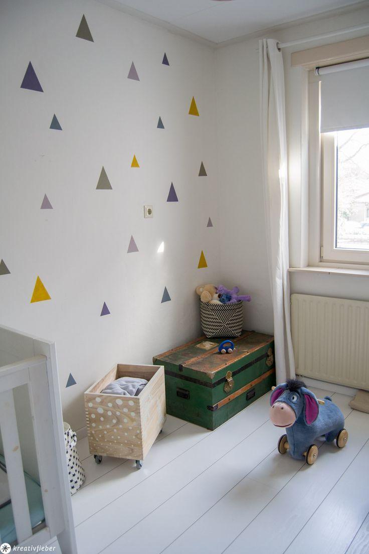 Malvorlagen Wand Kinderzimmer   Best Style News and ...