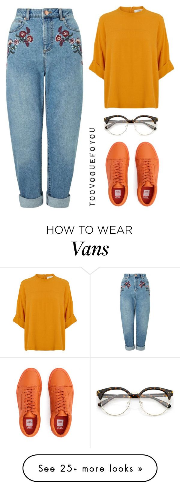 """#532"" by toovoguefoyou on Polyvore featuring Miss Selfridge"