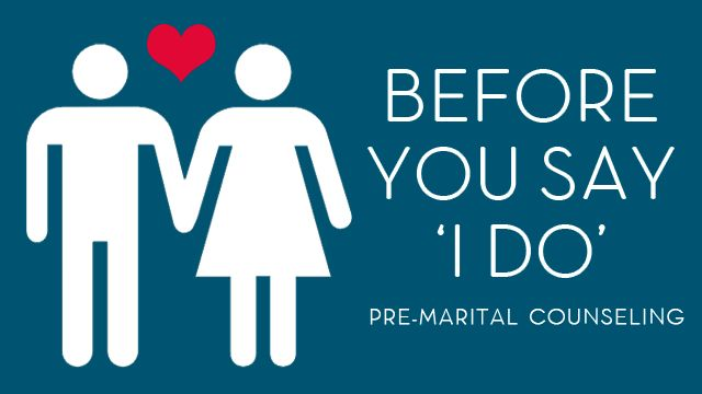 Pre- marital counselling is an opportunity to know each other better before you say ' I DO'. Counselling done by experts at  alphacounsellingservices.com.au