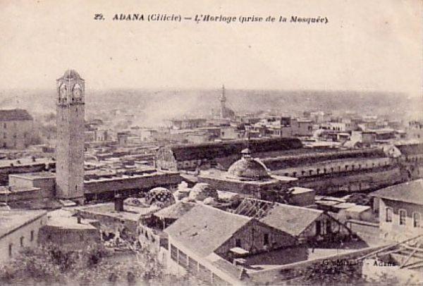 Adana ulucami