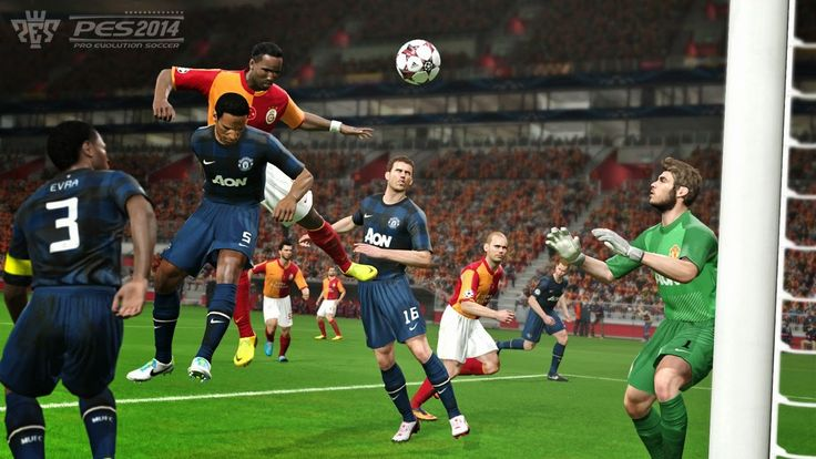 Download  PES 2014 Full Free Setup Download for PC and PS2 Games | PES 2014 Full Game Download Free