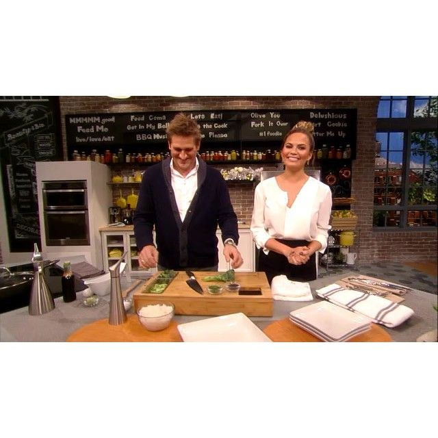 All of Curtis Stone's Recipes! | FABLife