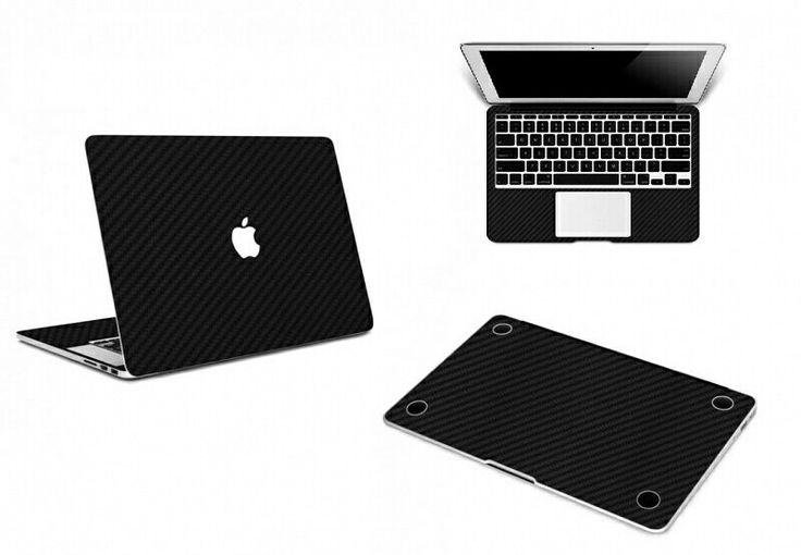 Folii Carbon 3M Black Apple Macbook Pro 15'  Your personality device! You can have a phone as new no matter how old, used or broken it is. Give it another look with Silver Metallic Series Design Skin Material 3M. FREE APPLICATION. www.24gsm.ro / 0728428428