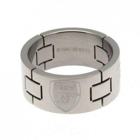 Arsenal F.C. Link Ring Small