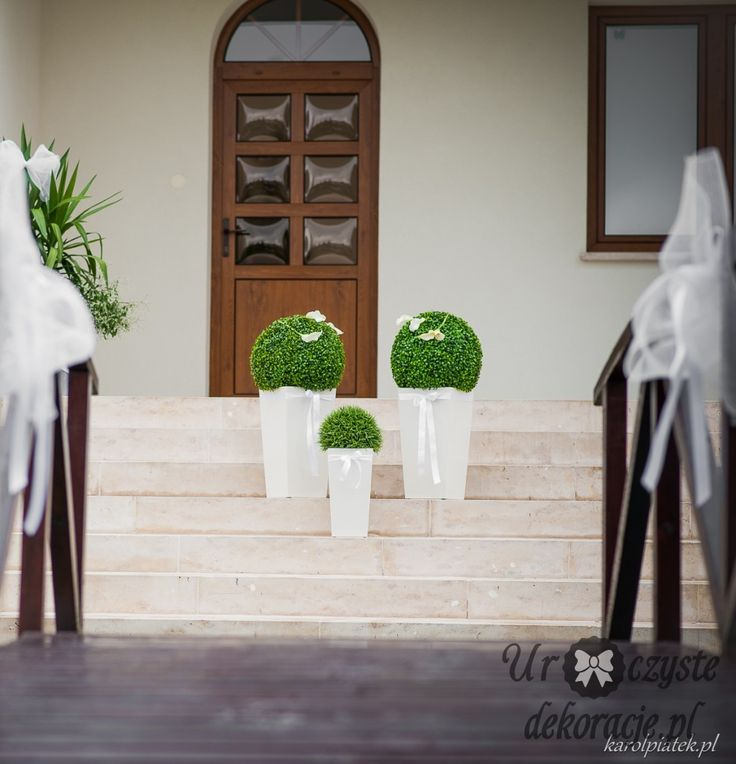 dekoracja domu