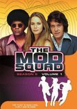 The Mod Squad: Season 5, Vol. 1 [4 Discs] [DVD]