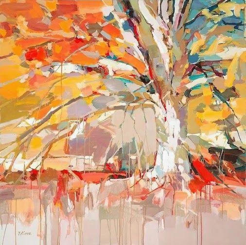 Josef Kote #tree #art