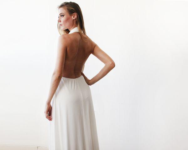 25+ Best Halter Neck Maxi Dress Ideas On Pinterest