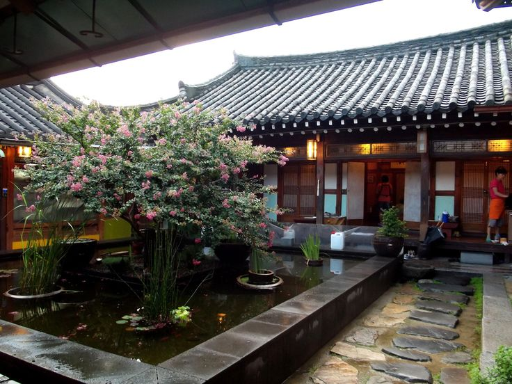 85 Best Images About Hanok House