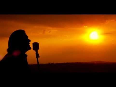 """Joe Niemand """"Ek sal nie bang wees nie""""  This sounds wonderful--South African Christian song."""