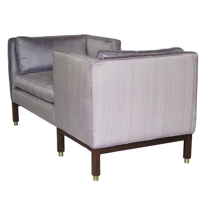 Edward Wormley For Dunbar Tete A Tete Sofa Edward Wormley Sofa Bed Sectionals And Vintage