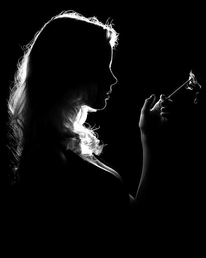 Photo Film Noir Teaser by Manda Kempthorne on 500px