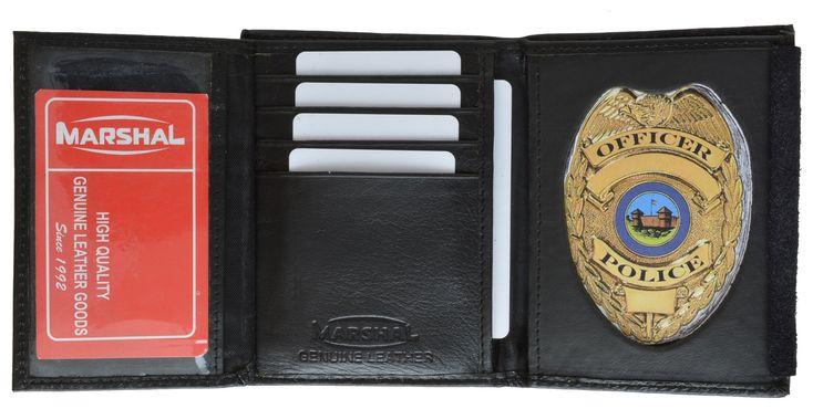 Badge Wallet 2516 TA