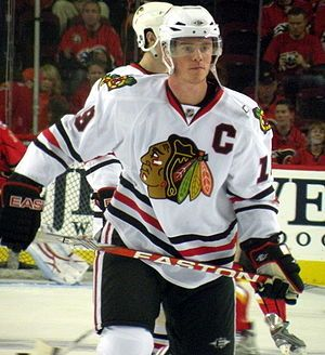 Former Sioux Toews