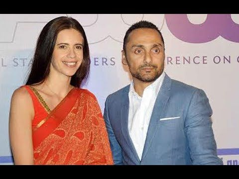 Kalki Koechlin, Rahul Bose come together for a cause