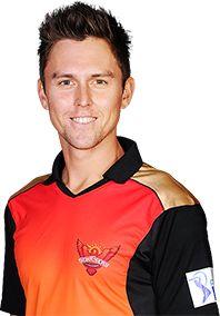 Trent Boult - Sunrisers Hyderabad player - IPLT20.com