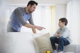 Η τιμωρία δεν ενθαρρύνει τα παιδιά να πουν την αλήθεια | psychologynow.gr