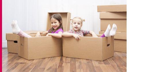 Retroplanning de déménagement