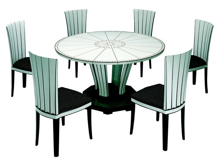 Boknäs, design by Eliel Saarinen