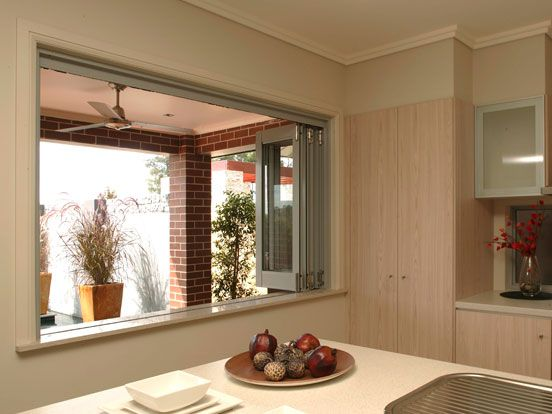 Image result for bifold windows