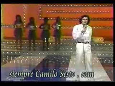 Camilo Sesto - Perdóname