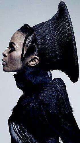 Zulu Hat!
