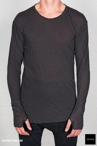 Boris Bidjan Saberi BBS LS1-F013 dark grey 260 € | Seven Shop
