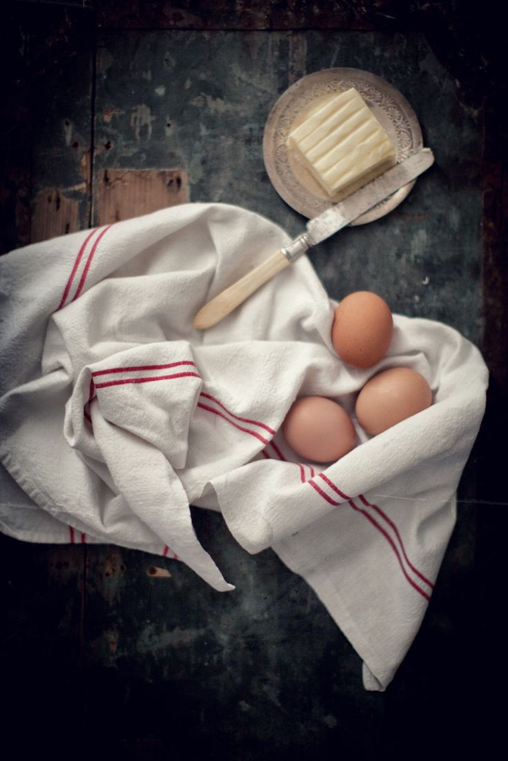 JanHendrik - Butter + Eggs for our favourite chocolate + cassis tart. #foodstyling #foodphotography