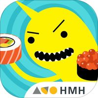 Sushi Monster by Houghton Mifflin Harcourt