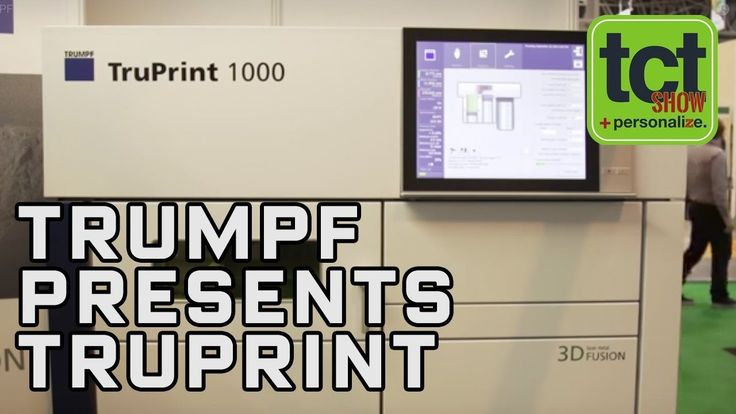 #VR #VRGames #Drone #Gaming Trumpf TruPrint 1000 metal 3D printer makes UK debut | TCT Show 3d printer, 3d printing, additive manufacturing, Drone Videos, interview, laser metal deposition, Laser Metal Fusion, lasers, manufacturing, metal 3d printing, TCT, TCT SHOW, technology, Trumpf, TruPrint 1000 #3DPrinter #3DPrinting #AdditiveManufacturing #DroneVideos #Interview #LaserMetalDeposition #LaserMetalFusion #Lasers #Manufacturing #Metal3DPrinting #TCT #TCTSHOW #Technology #