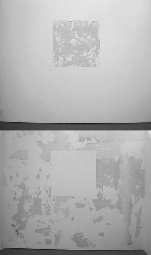 Julien Bismuth From Titled Untitled 2009