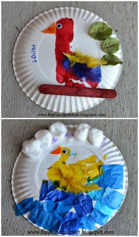298 best Spring crafts for kids images on Pinterest | Crafts for ...