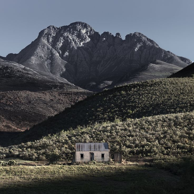 Karoo — Obie Oberholzer Kammanassie Mountains