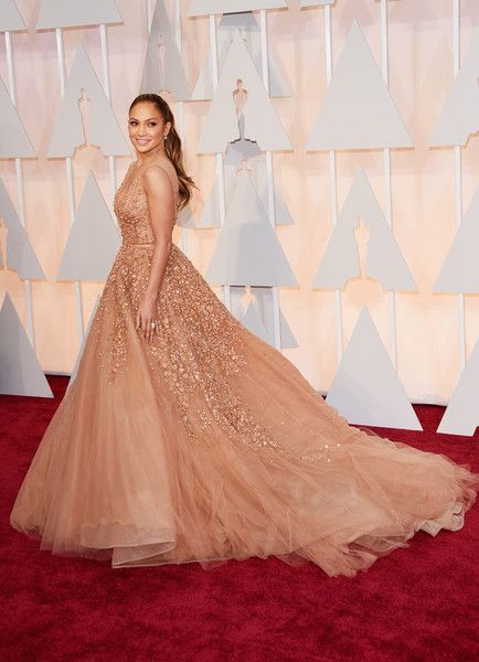 87th Annual Academy Awards Red Carpet Fashion – J.Lo