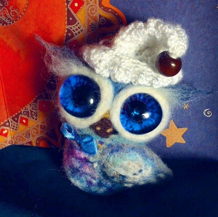 #Brooch#owl#совушка#москва#ярмаркамастеров#купить#москва