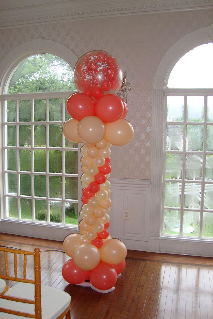 Best 20 Balloon Arrangements Ideas On Pinterest Balloon