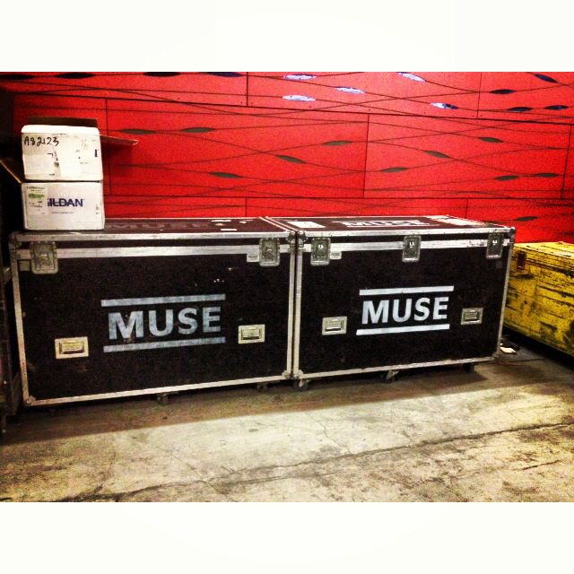 Muse cases