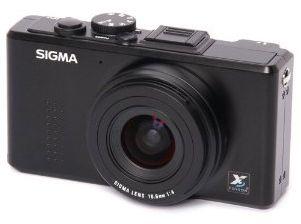 Sigma DP1x 14MP Digital Camera for $249