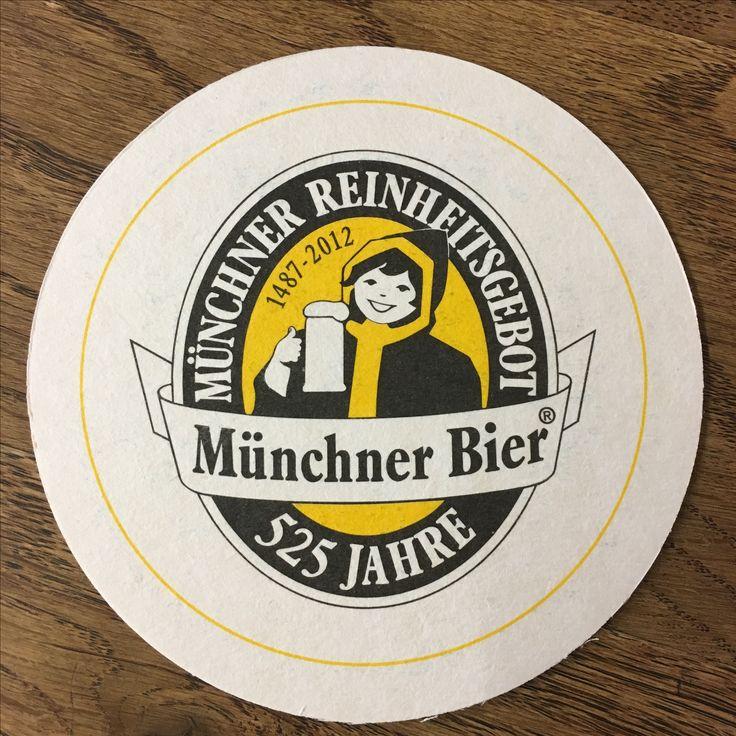 Augustiner Bräu München 1328 - Berliner Flughafen Tegel