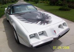 1980 Cars | up for sale rare 1980 pontiac trans am pace car turbo with the 4 9 ...