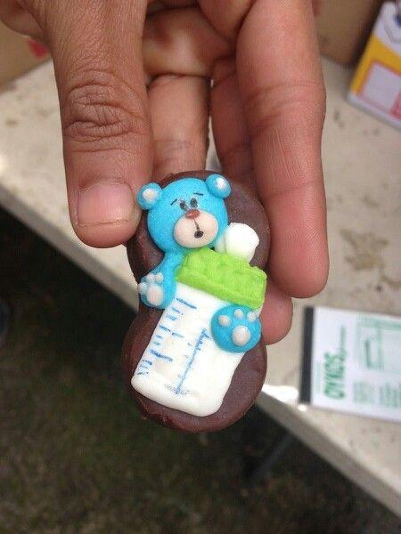 Teddy bear bubulubu