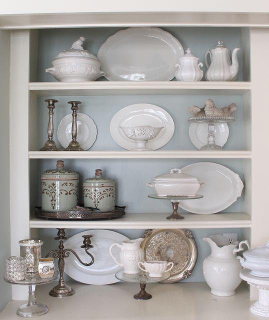 Do It Yourself Bookshelf Ideas: 17 Best Images About Shelves & Bookcase Arrangements On