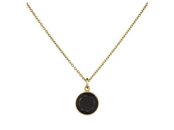 The Bumble-bee  Brilliant Cut Gold series  14 carat reclaimed gold  1 Mpingo diamond