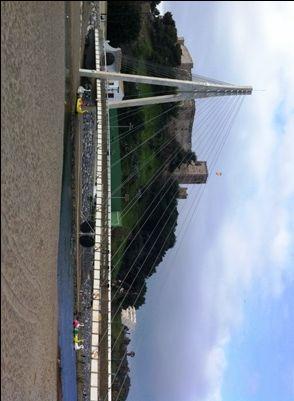 Fuengirola bridge to town 3